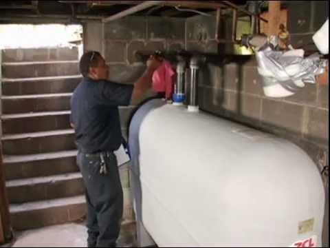 NORA video 10, Tank Inspection Procedures