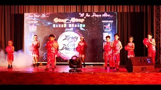 Shakira La La La | The Pappi Song | Maa Da Laadla | Dance Performance | Step2Step Dance Studio