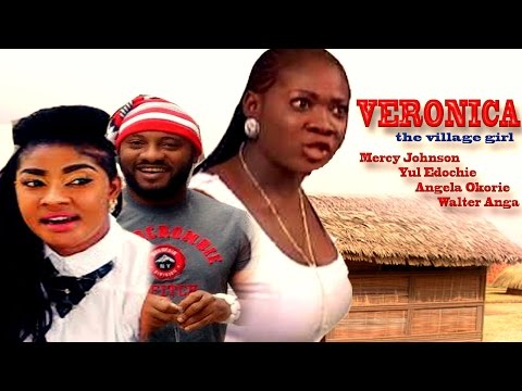 Veronica The Village Girl Season 1 - Latest Nigerian Nollywood Movie