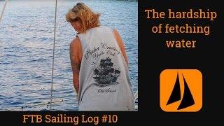 FTB Sailing Log