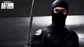 Nonton Hunt For Hiroshi Official Trailer   Ninja Action Movie Hd New Film Subtitle Indonesia Streaming Movie Download