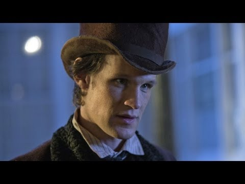 Doctor Who Christmas Special 2012 (Promo)