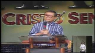 Pr. Hiloki - A história de Jó - 17-05-2015