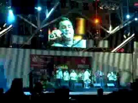 Versos en el Festival vallenato... Versos Ivan Villazon...