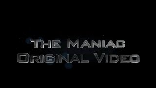 The original video I shot at Scare LA 2015 that help bring attention to the CITC Maniac last year.