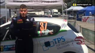 Riccardo Pederzani ci racconta quali sono le sue aspettative per il Rally di San Marino