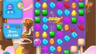 Subscribe to this channel for updatesPlease rate this video.  Thank you!!!How to beat Candy Crush Soda Saga Level 65 - 1 Stars - No Boosters - 60,800ptsHope this helpsOn a scale of 1 to 10 with 10 being the toughest, I rate this level a 7This is the strategy that I have used to beat this level which can be found at king.com, facebook.com and in your mobile phone's app store""
