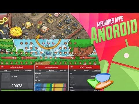 Melhores apps para Android (11/10/2013) – Baixaki