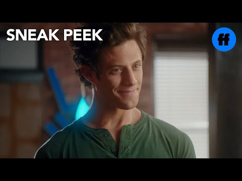 Stitchers | Season 1, Episode 5 Sneak Peek: Cameron's Lover  | Freeform