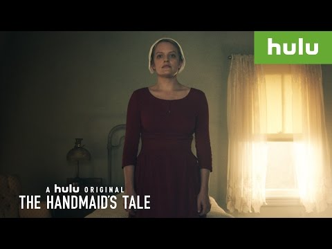 The Handmaid's Tale Season 1 Promo 'Her Story is Our Story'