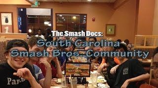 """Smash is one of those games that just sticks with people."" Smash Docs: South Carolina Smash Community"