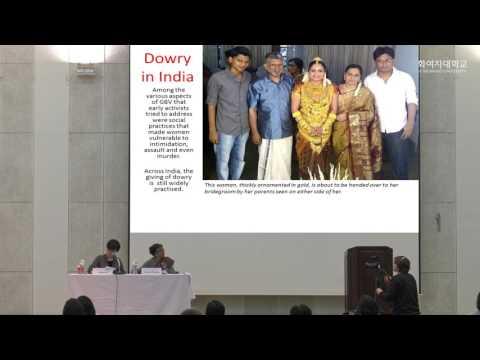 [이화여대] 11th EGEP Seminar #1 새로운 돌파구를 향하여: 인도 반여성폭력 여성운동의 도전