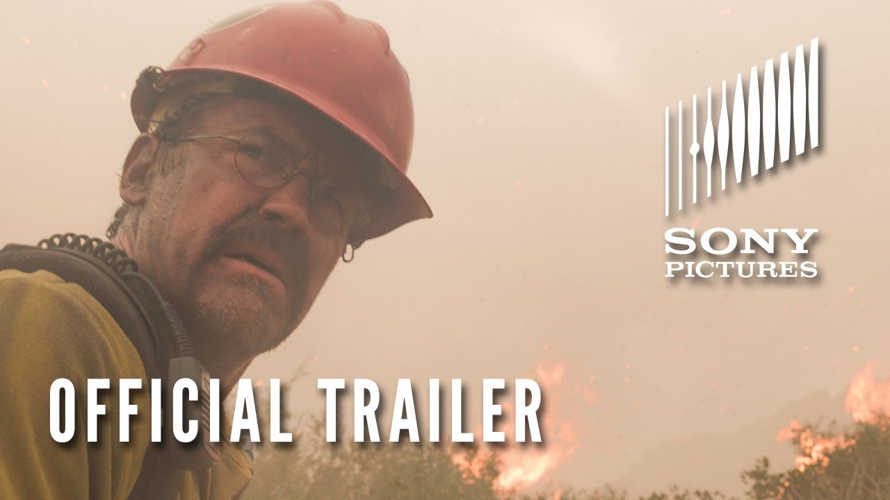 Josh Brolin, Miles Teller, & Jeff Bridges fight Forest Fires as Hot Shots in 'Only the Brave' (New Trailer)