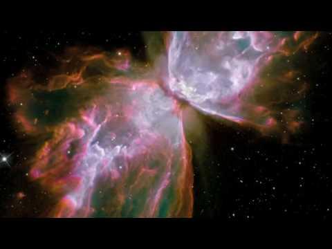 Oko do hlubin vesmíru