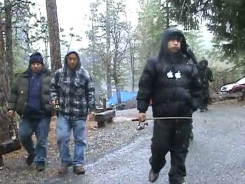 hmong new movies 2012 (bigfoot)