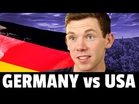 The truth about living in Germany | An American's point of view