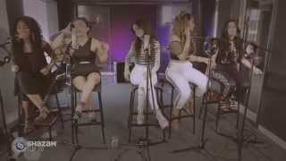 Video Fifth Harmony Perform Incredible Acoustic Version Of Sledgehammer MP3, 3GP, MP4, WEBM, AVI, FLV Januari 2019