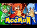 Moemon Emerald Version HIGHLIGHTS + Free Download Link!