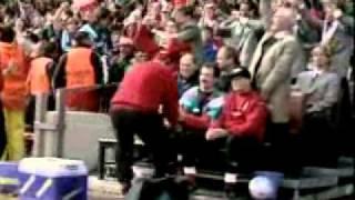 Die Liverpool-Legende Ian Rush