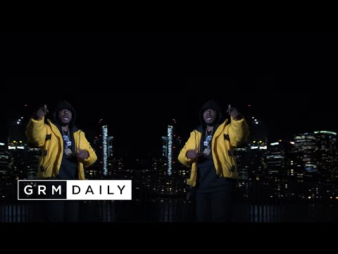 Hache – Killy Dem [Music Video] | GRM Daily
