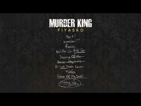 Murder King - Let Them Know (Official Audio)