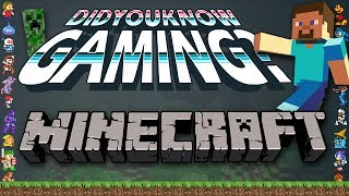 Video Minecraft - Did You Know Gaming? Feat. InTheLittleWood MP3, 3GP, MP4, WEBM, AVI, FLV Juli 2018