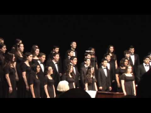 Light of a Clear Blue Morning - Cherry Hill East Singers