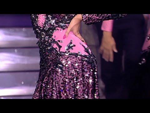 Fawazeer Myriam Cha-cha-cha dance / ميريام فارس رقصة تشا تشا