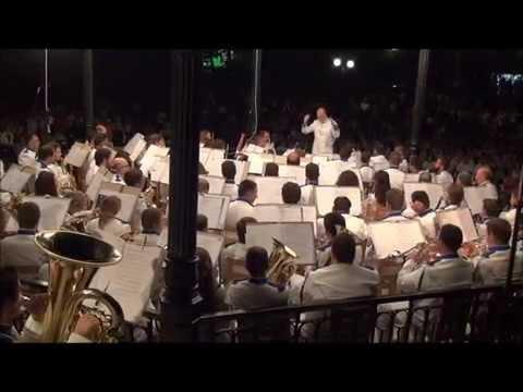 """Συναυλία της """"Μάντζαρος"""" στο Πάλκο (11.8.2014)"""