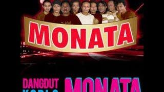 Monata Terbaru 2015 Live Pati