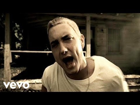 Eminem – The Way I Am