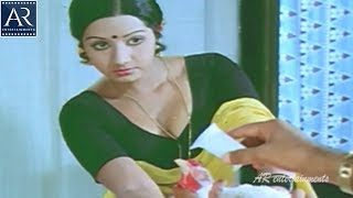Video Padaharella Vayasu Movie Scenes | Sridevi alone with Doctor | AR Entertainments download in MP3, 3GP, MP4, WEBM, AVI, FLV January 2017