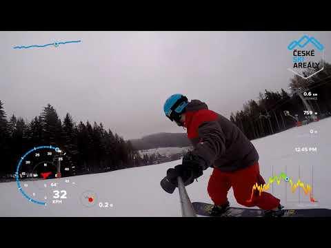(cz) Ski Kopřivná Červená 2