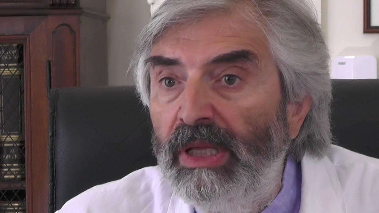 Prof Luigi Elio Adinolfi