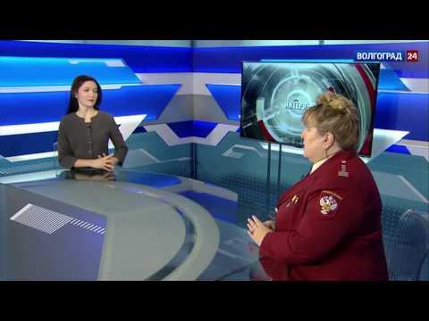 Елена Краснова, начальник отдела эпиднадзора управления Роспотребнадзора по Волгоградской области