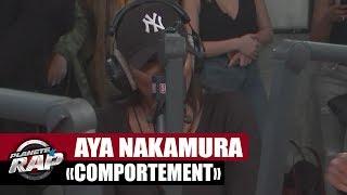 "Video Aya Nakamura ""Comportement"" en live #PlanèteRap MP3, 3GP, MP4, WEBM, AVI, FLV November 2017"