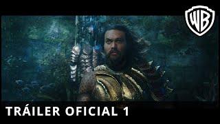 Video Aquaman - Tráiler Oficial 1 MP3, 3GP, MP4, WEBM, AVI, FLV Agustus 2018