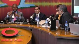 """Elías Báez Dip. acusa Gobierno de """"indolente e irresponsable"""" no enfrenta delincuencia y corru"""