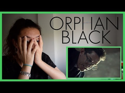 """Orphan Black REACTION to """"Clutch of Greed"""" 5x02"""