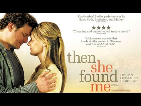 Then She Found Me Movie | Helen Hunt Talks about the film | Behind The Scenes