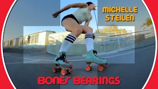 MICHELLE STEILEN - YouTube