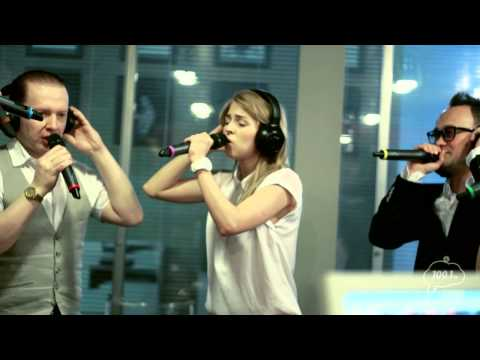 Группа «АКАПЕЛЛА ЭКСПРЕСС» на Серебряном Дожде - «Michael Jackson хит-  попурри»