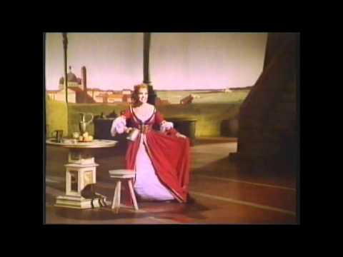 I Hate Men - Kathryn Grayson - Kiss Me Kate