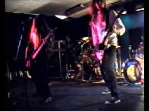 Sororicide - Life Below (Live '92) online metal music video by SORORICIDE
