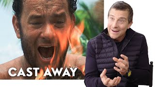 Video Bear Grylls Reviews Survival Movies | Vanity Fair MP3, 3GP, MP4, WEBM, AVI, FLV Maret 2019