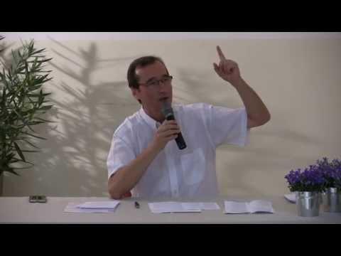 La prière personnelle, comment faire ? 1-6