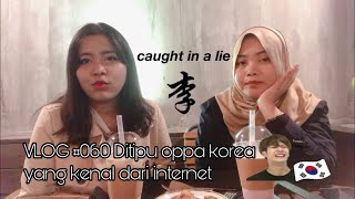 Download Video VLOG #060 SUSAHNYA CARI JODOH DI KOREA MP3 3GP MP4