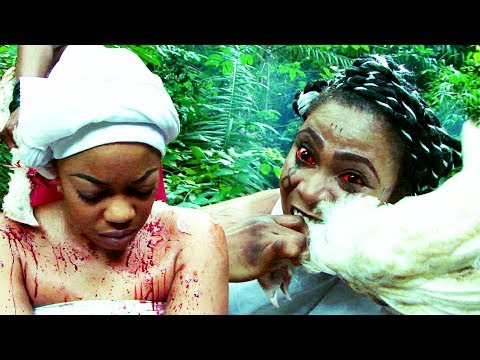 CALABAR WITCH 3 - Latest 2018 Nigerian Movies/African Nollywood Movies -