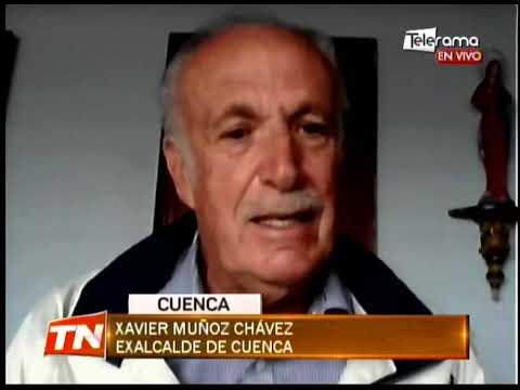 Xavier Muñoz Chávez