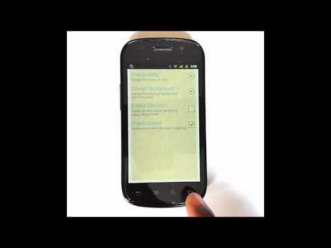 Video of Kutiz Live Wallpaper